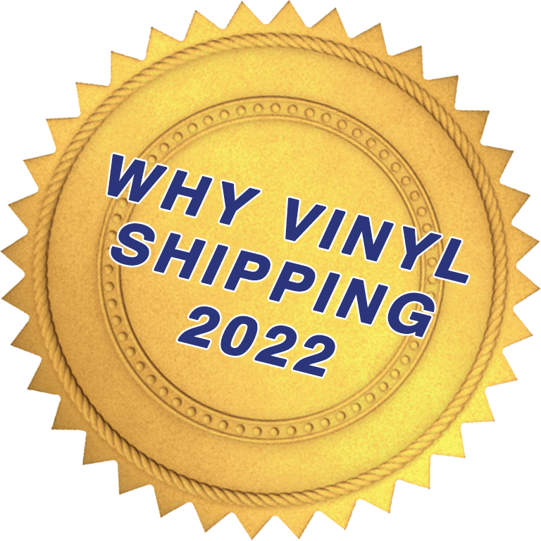 Make a pledge for Why on vinyl, now until February 28th.